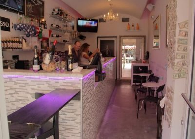 La Vanilla Cafe